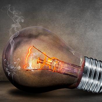Electriciteitspanne